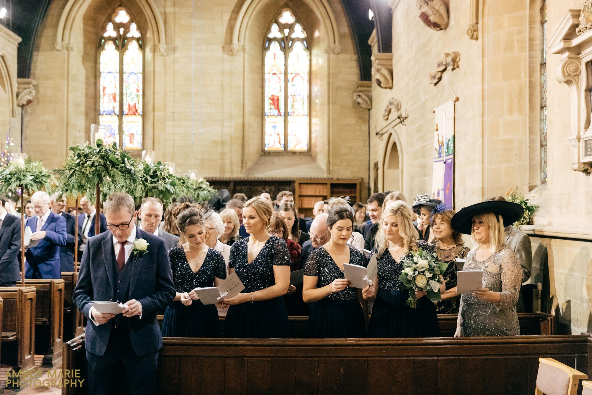 york church wedding photography