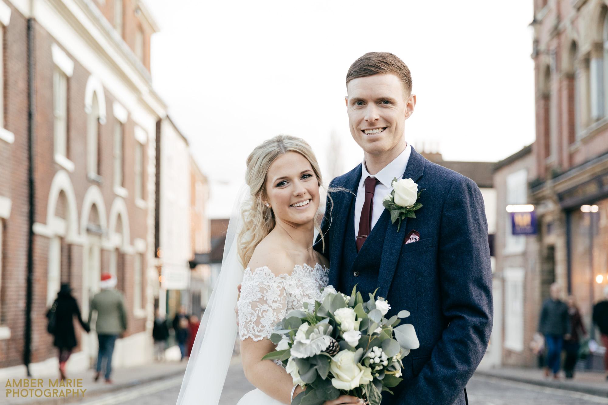 York Wedding Photograhy