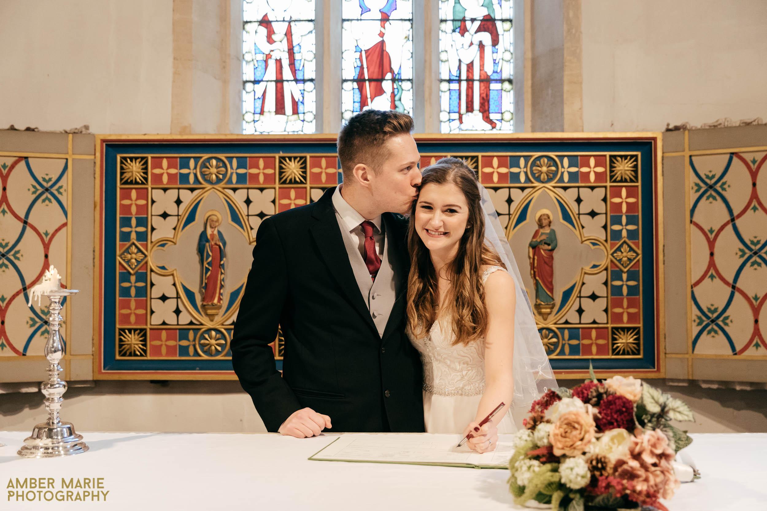 Eastington Park Wedding by Creative Cotswold Wedding photographer