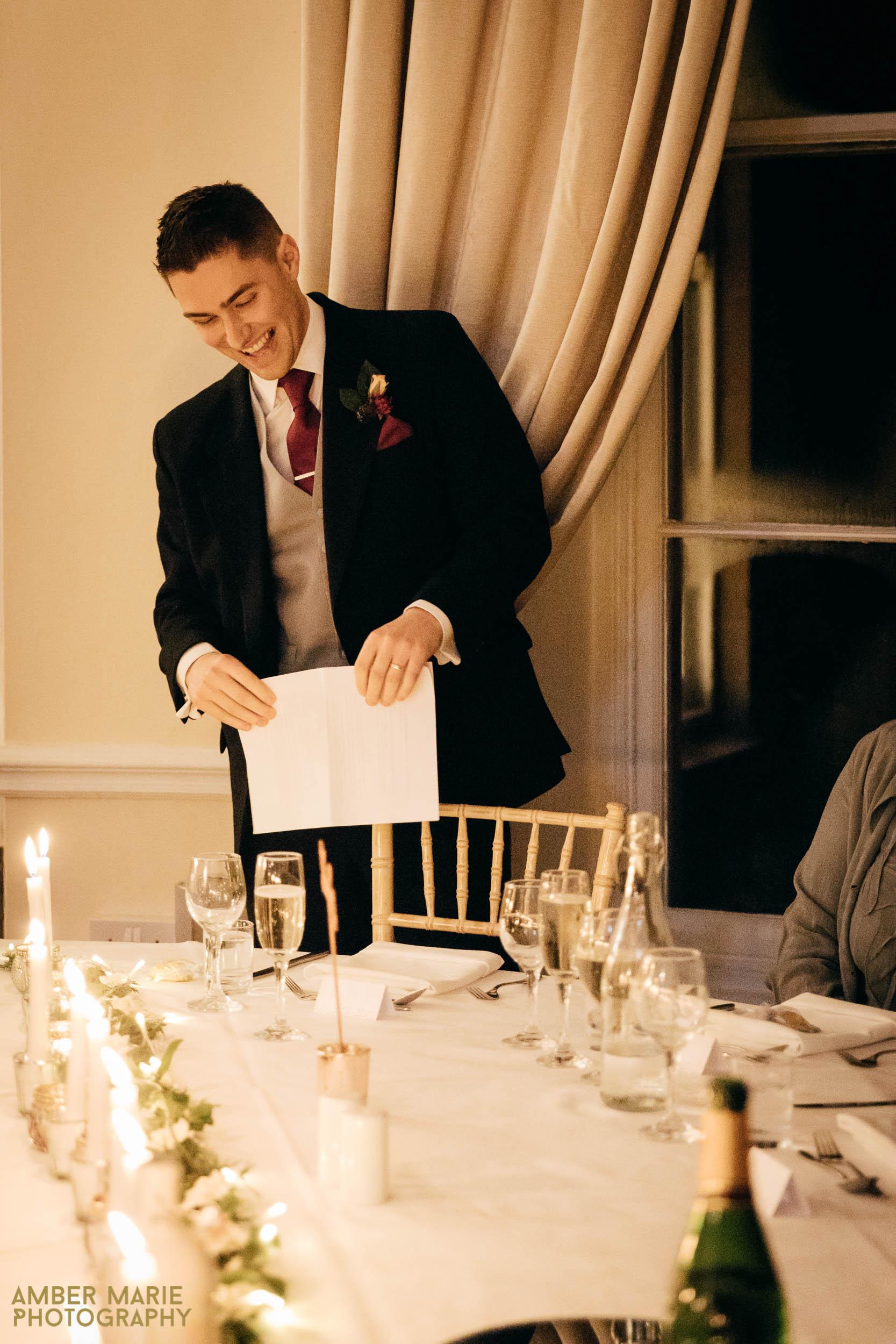 Eastington Park Wedding Photographer