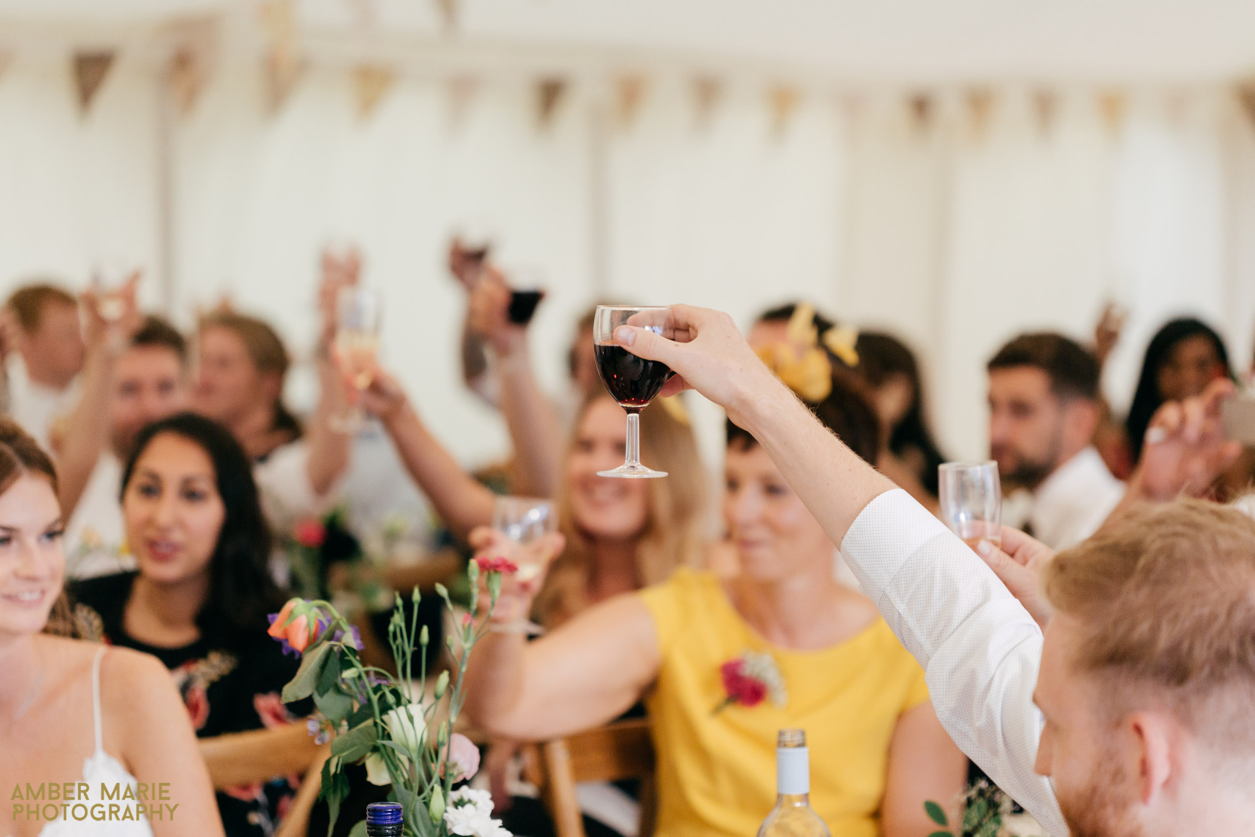 Creative Cotswold Wedding Photographer