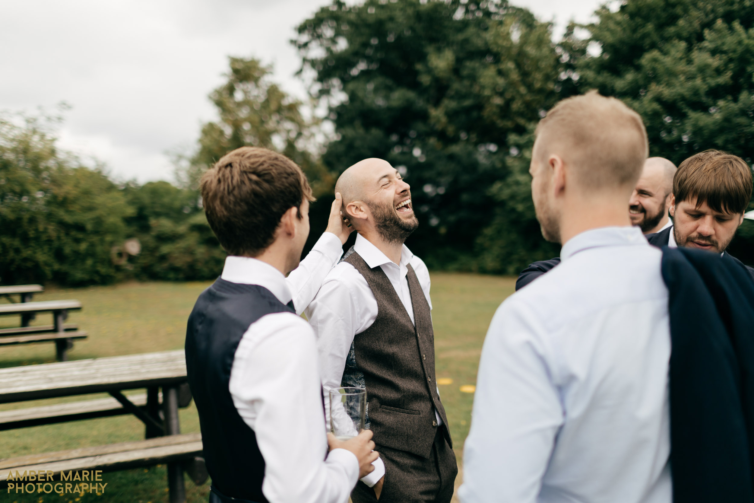 Humanist Wedding Cotswolds