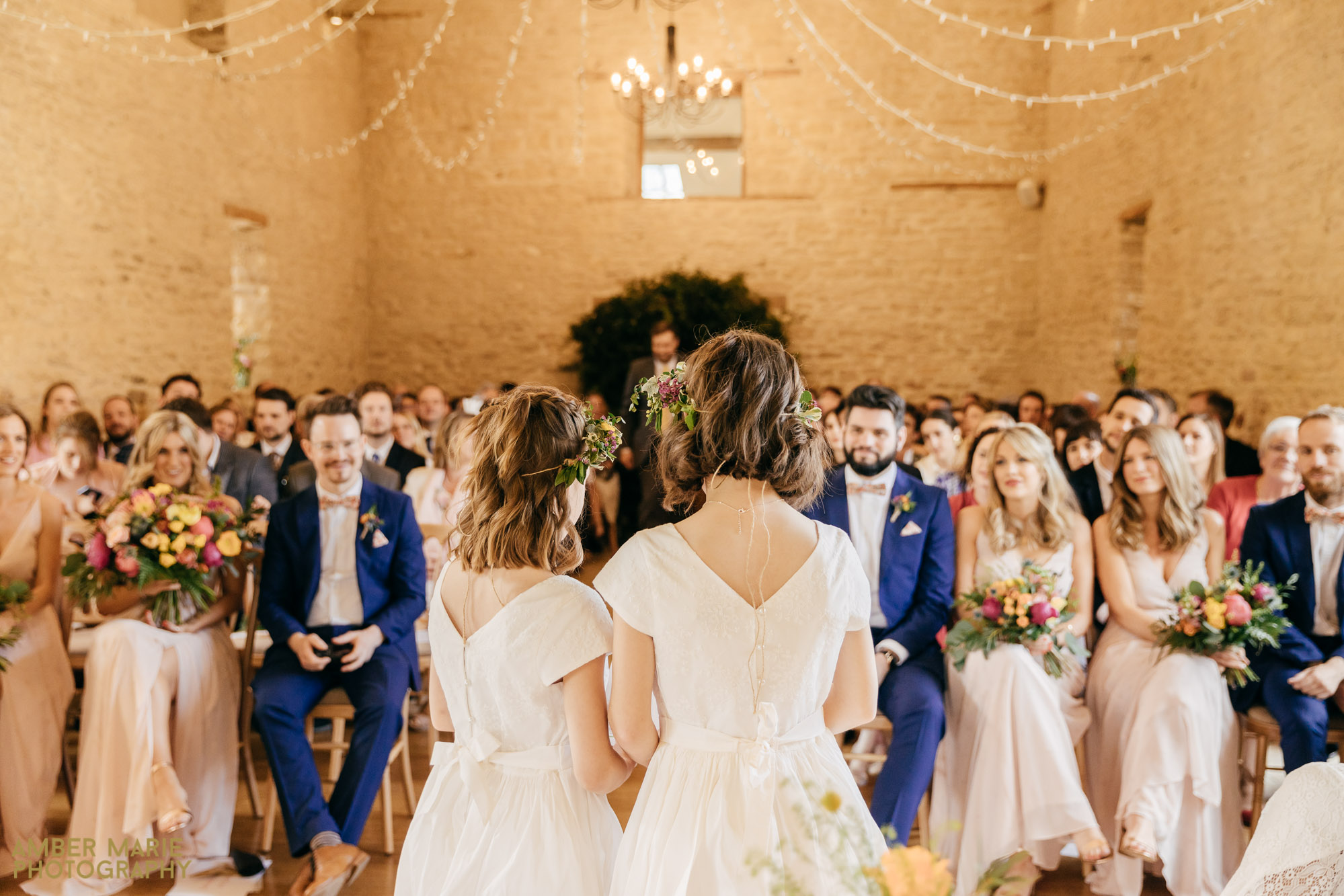 kingscote barn wedding