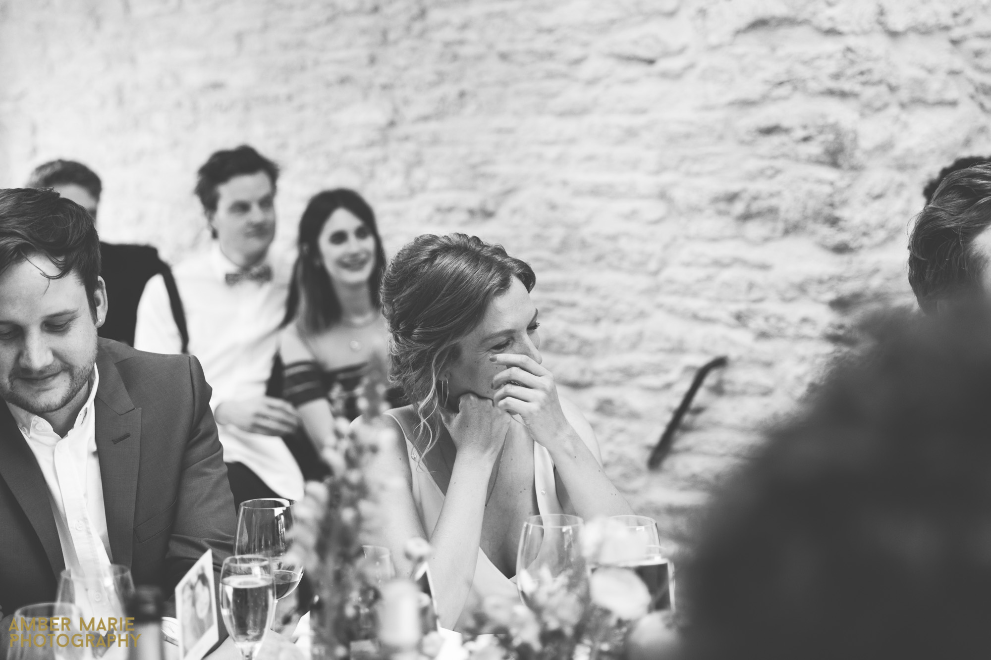 creative wedding photographer kingscote barn