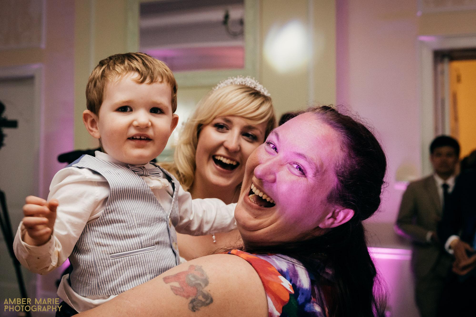 wedding photographer gloucestershire
