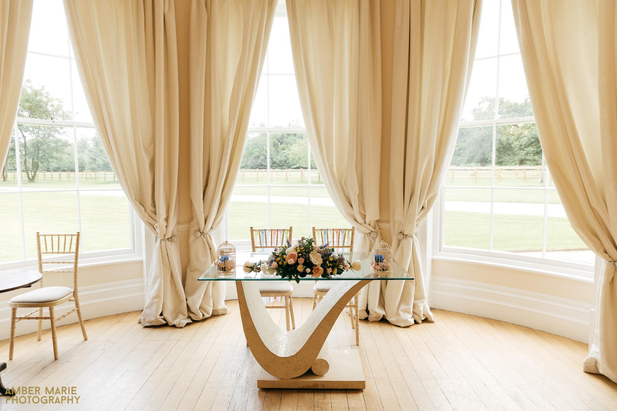 Eastington Park Wedding Venue