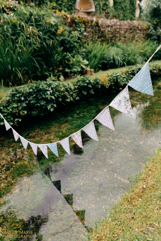 swan hotel cotswolds wedding