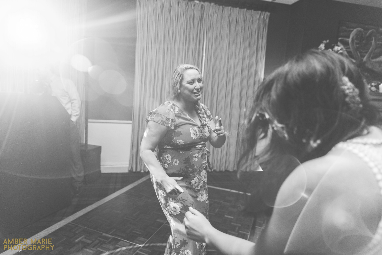 the swan hotel bibury wedding photographer