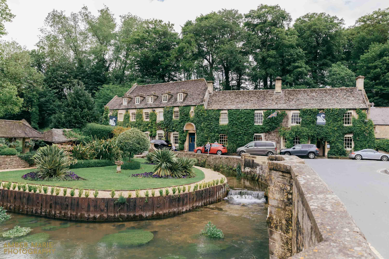 the swan hotel bibury