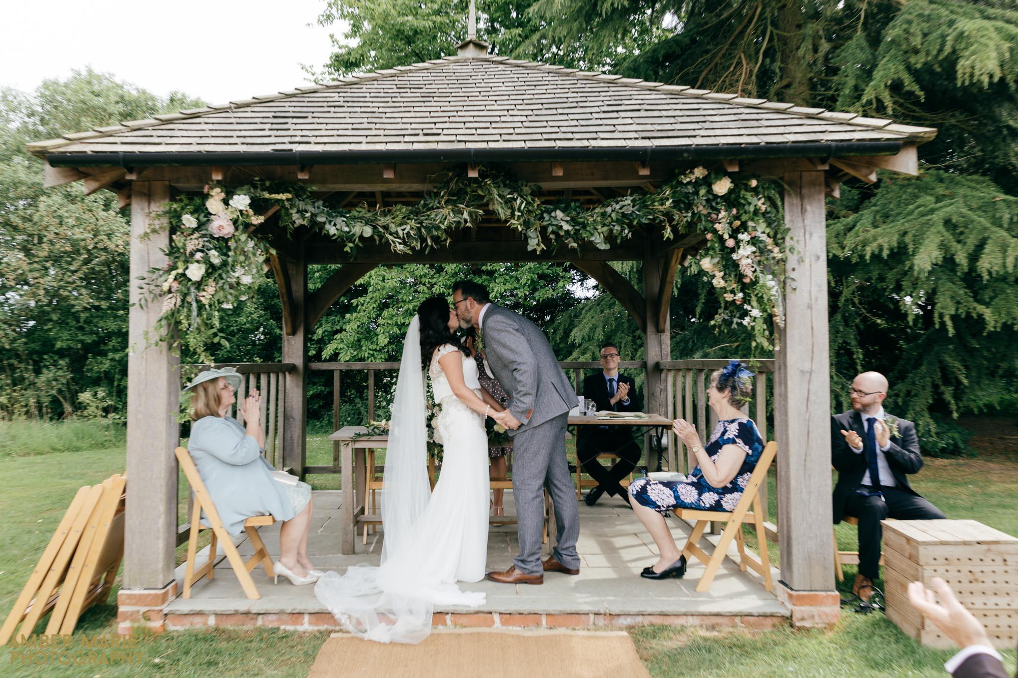 great lodge bardfield wedding