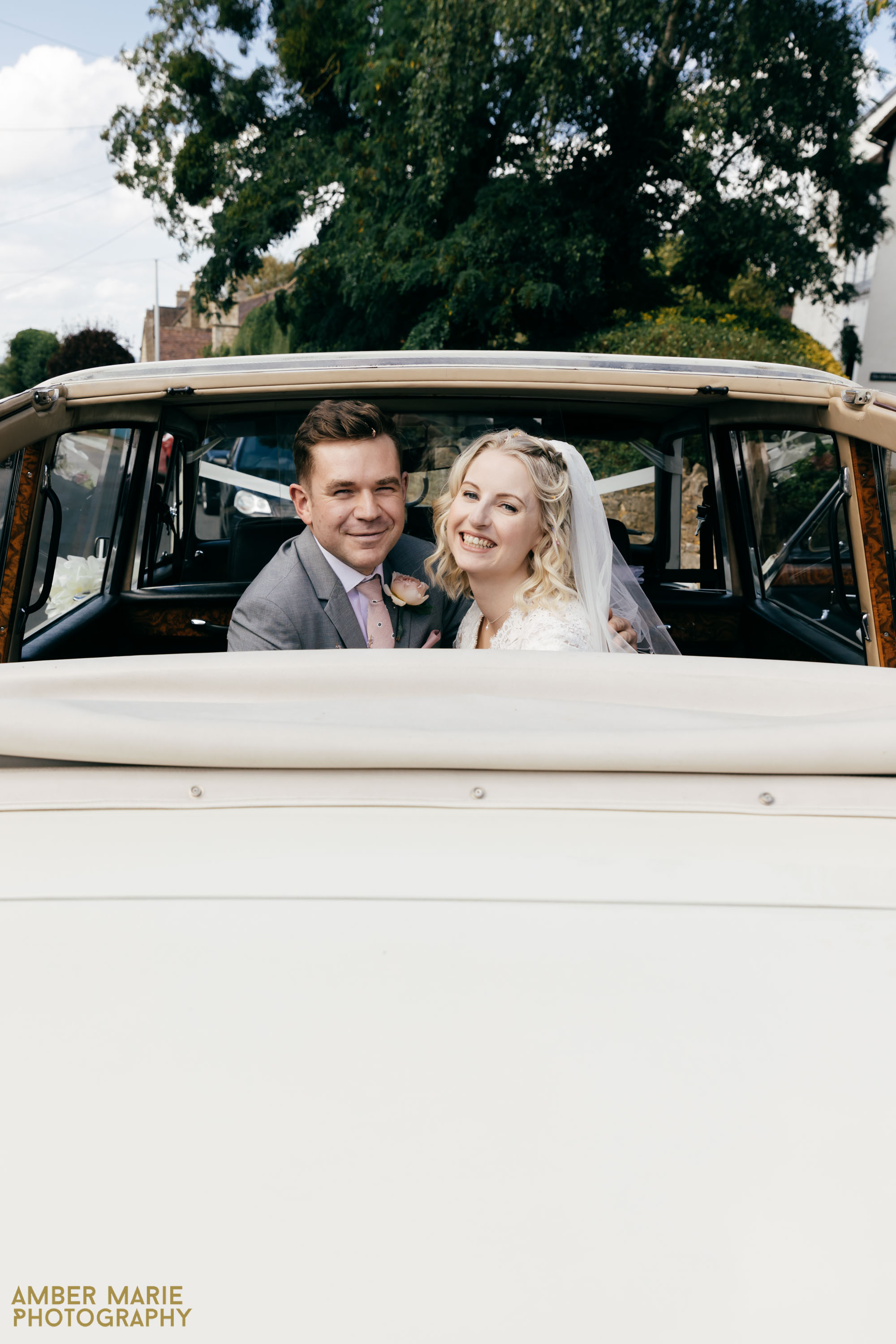 Cotswolds Church Wedding Photography