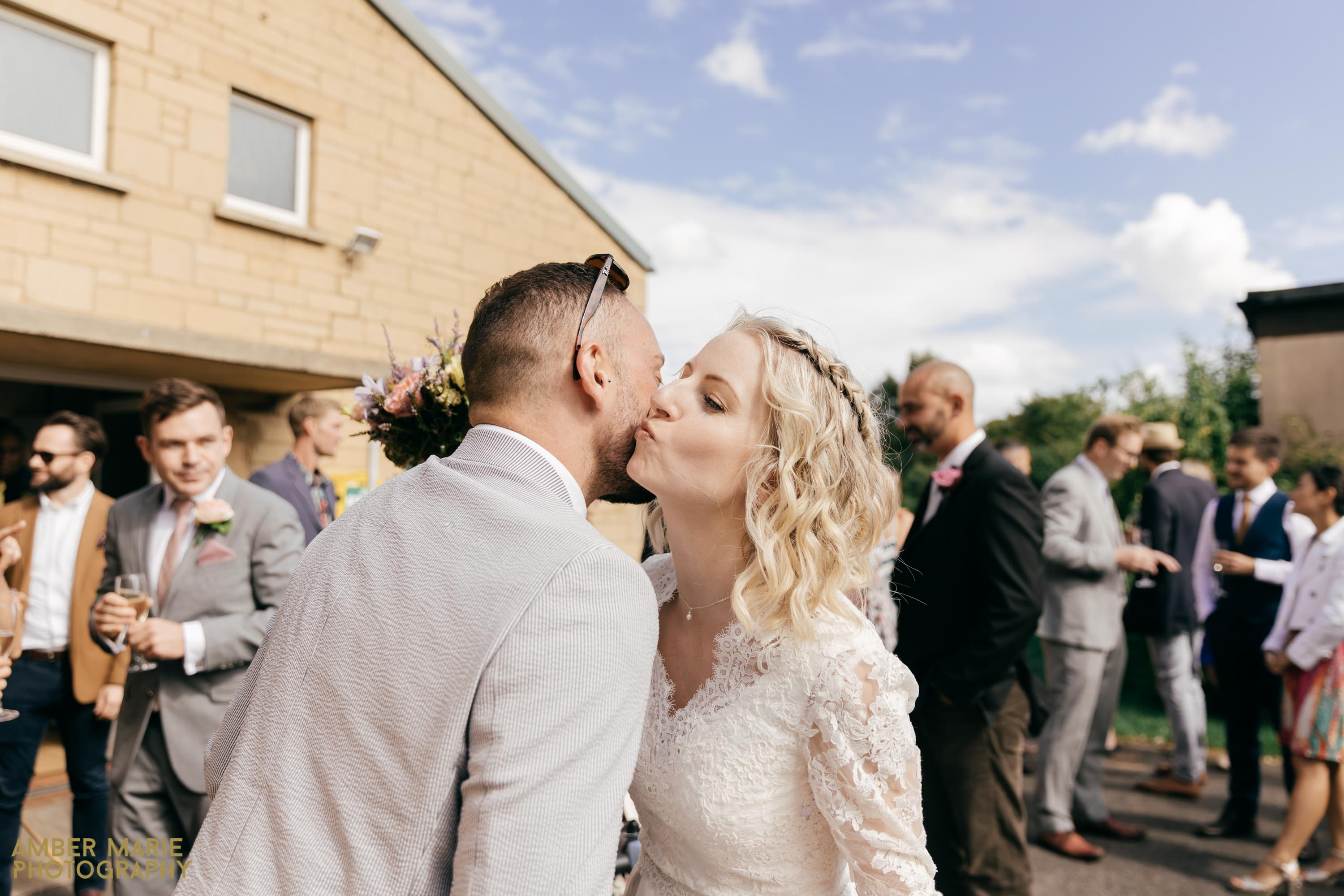 village hall wedding gloucestershire