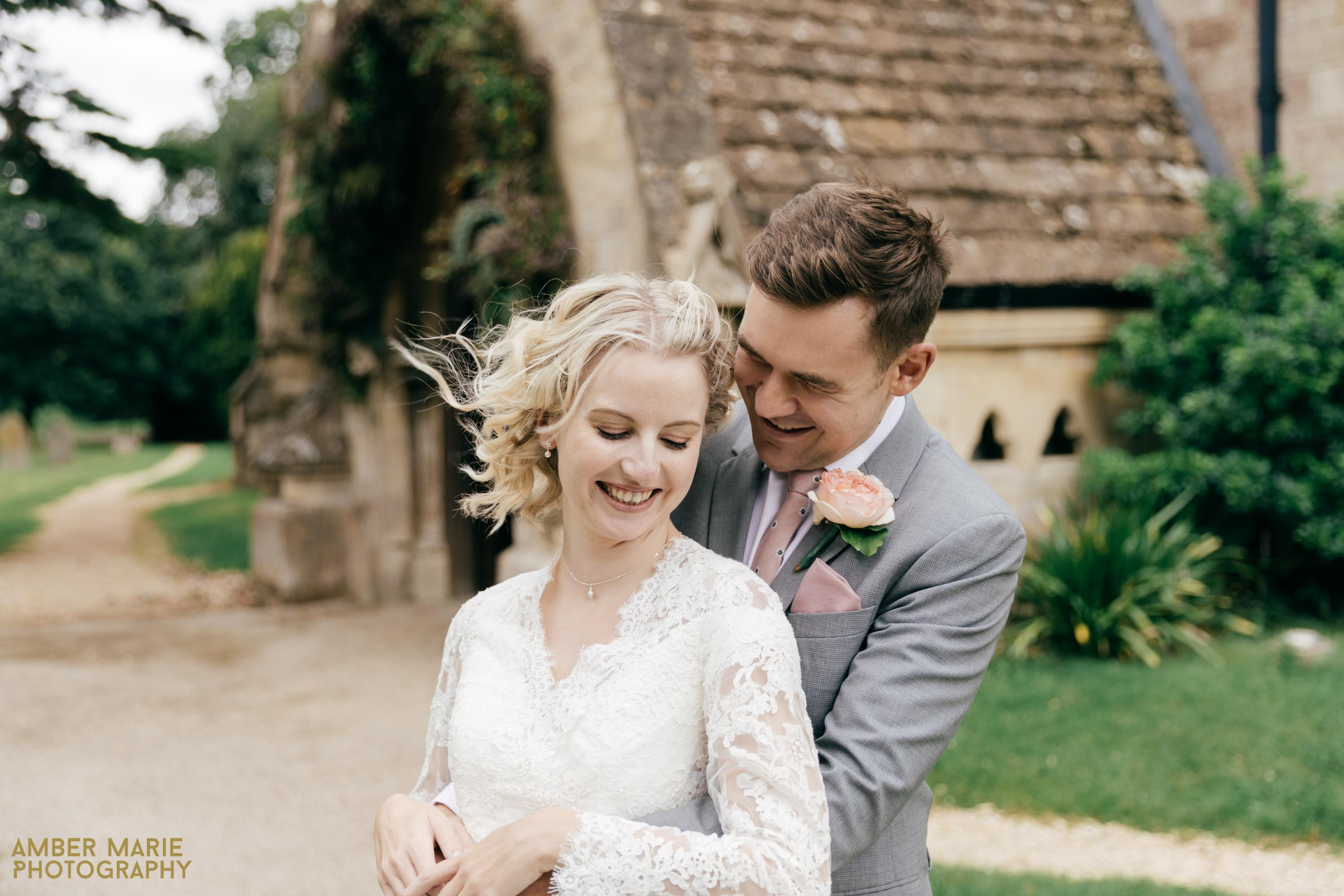church wedding photography gloucestershire