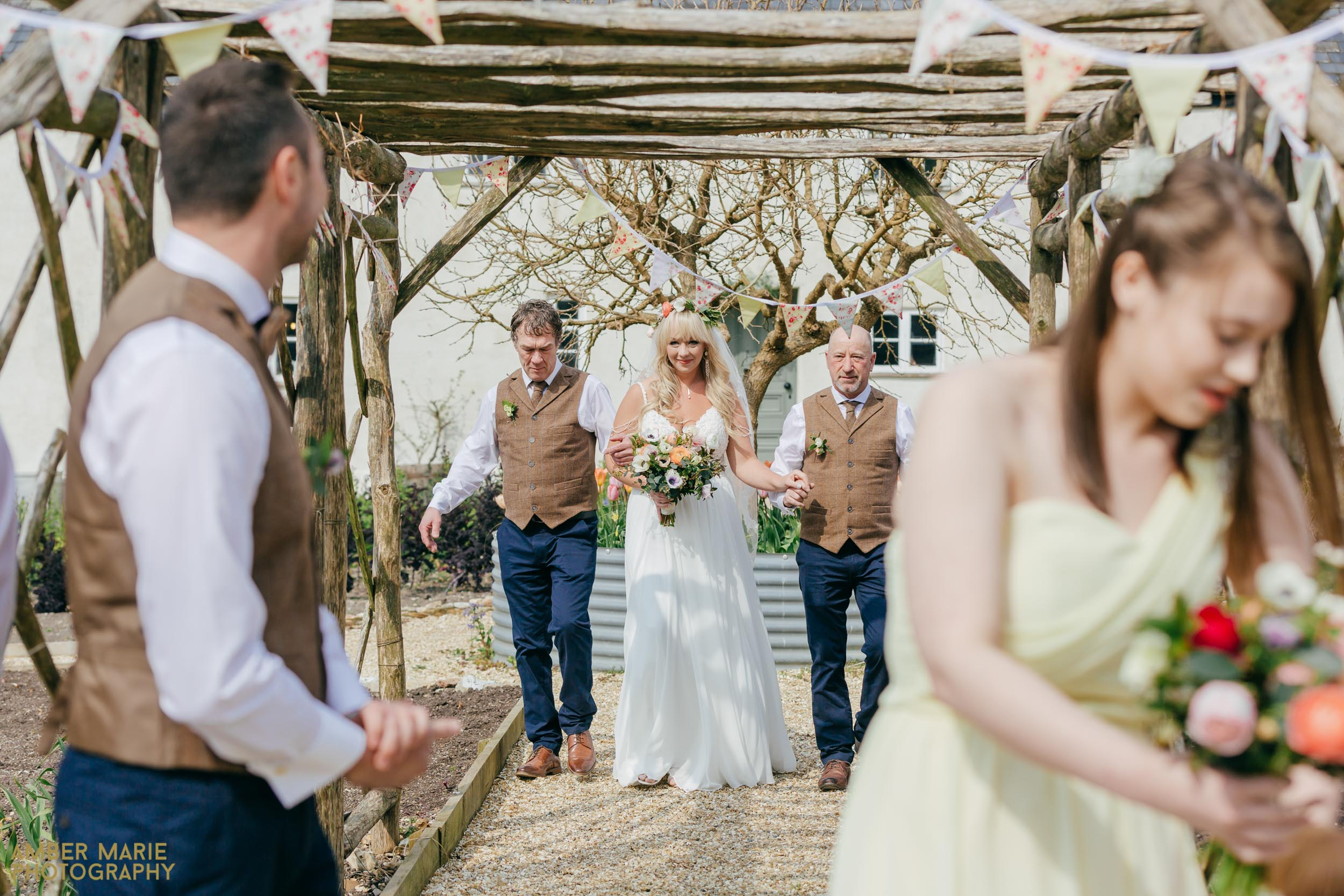 rustic wedding venue devon