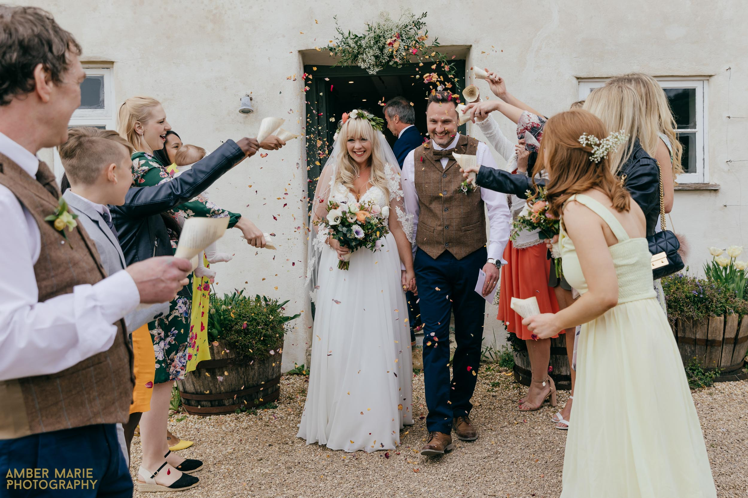 river cottage weddings