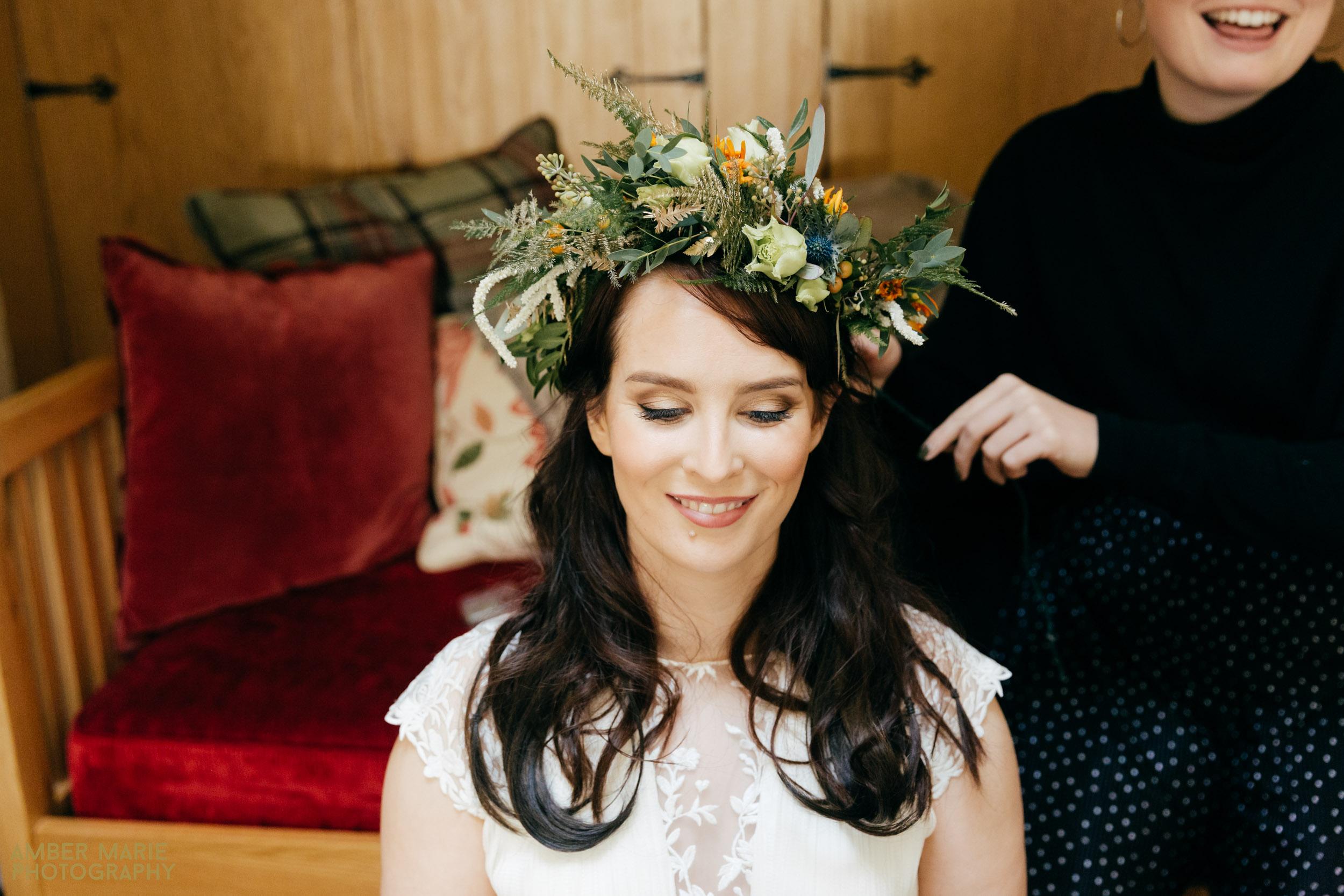 alternative wedding photographer cotswolds