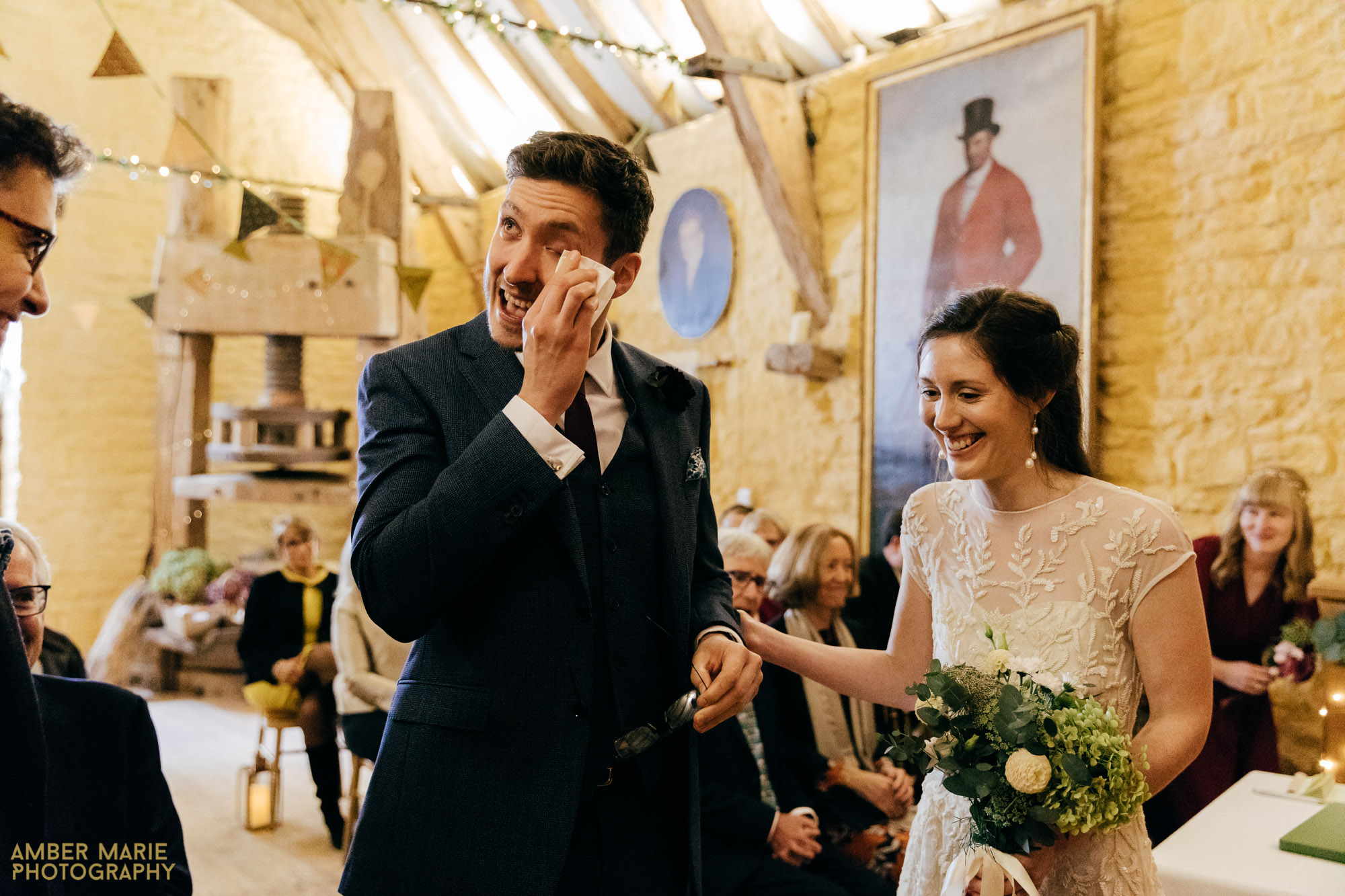 owlpen manor wedding photographer