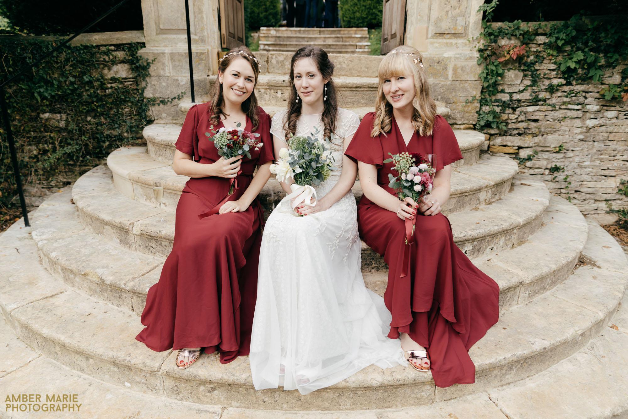 creative wedding photographer cotswolds