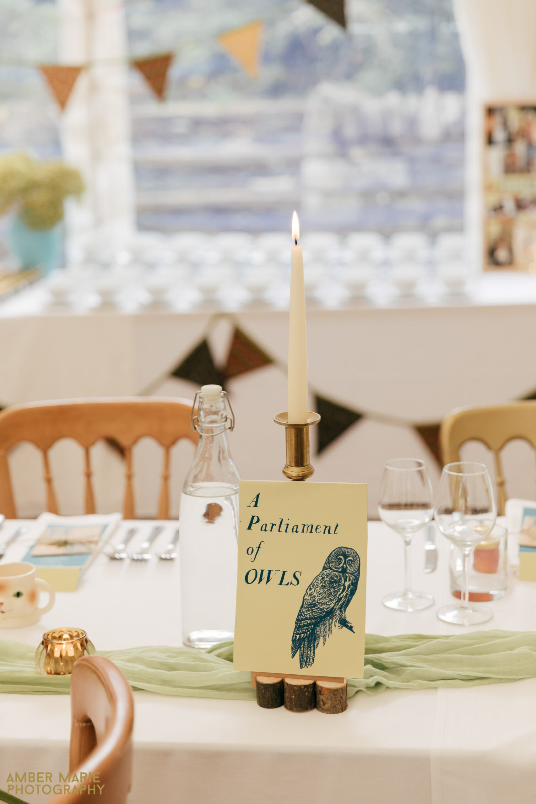 william morris inspired wedding at owlpen manor