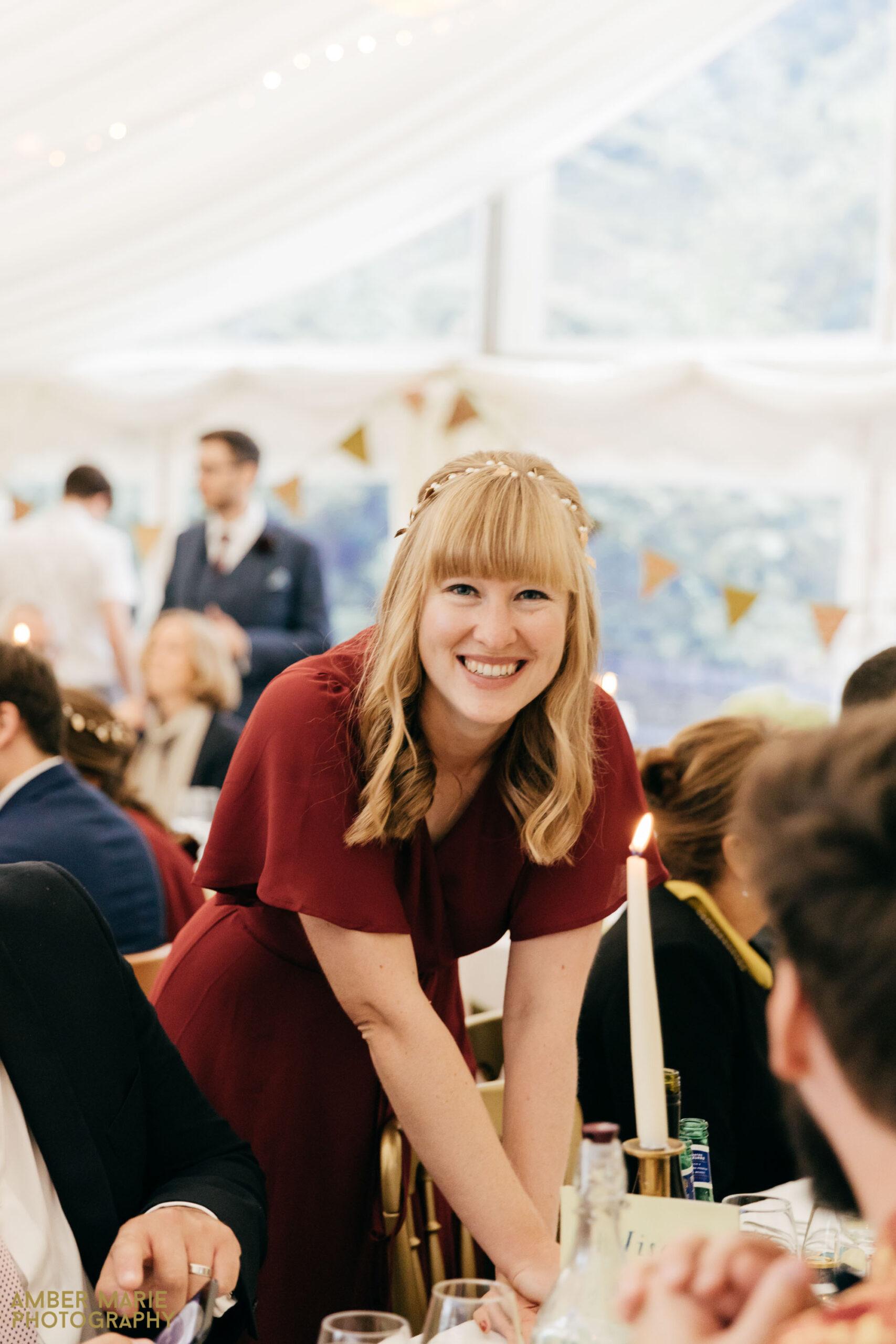 olwnpen manor wedding by gloucestershire wedding photographer