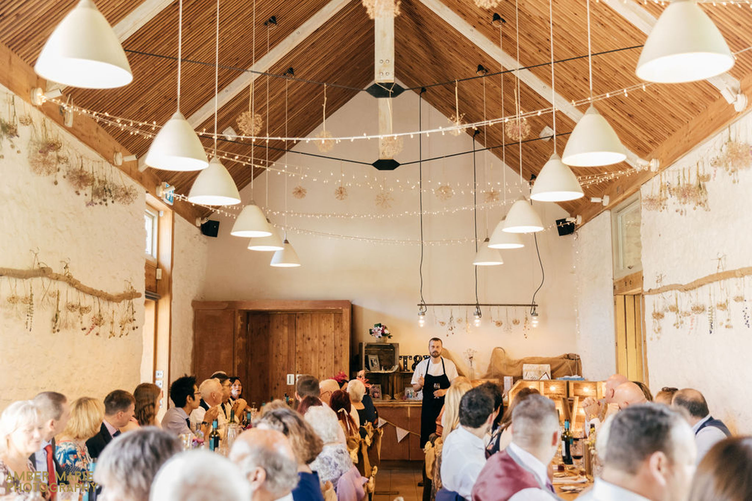 river cottage wedding