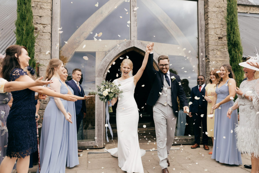 Natalie & Ross – Cripps Barn Wedding Photographer
