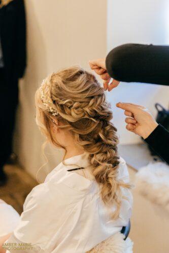 natural wedding photographer gloucestershire