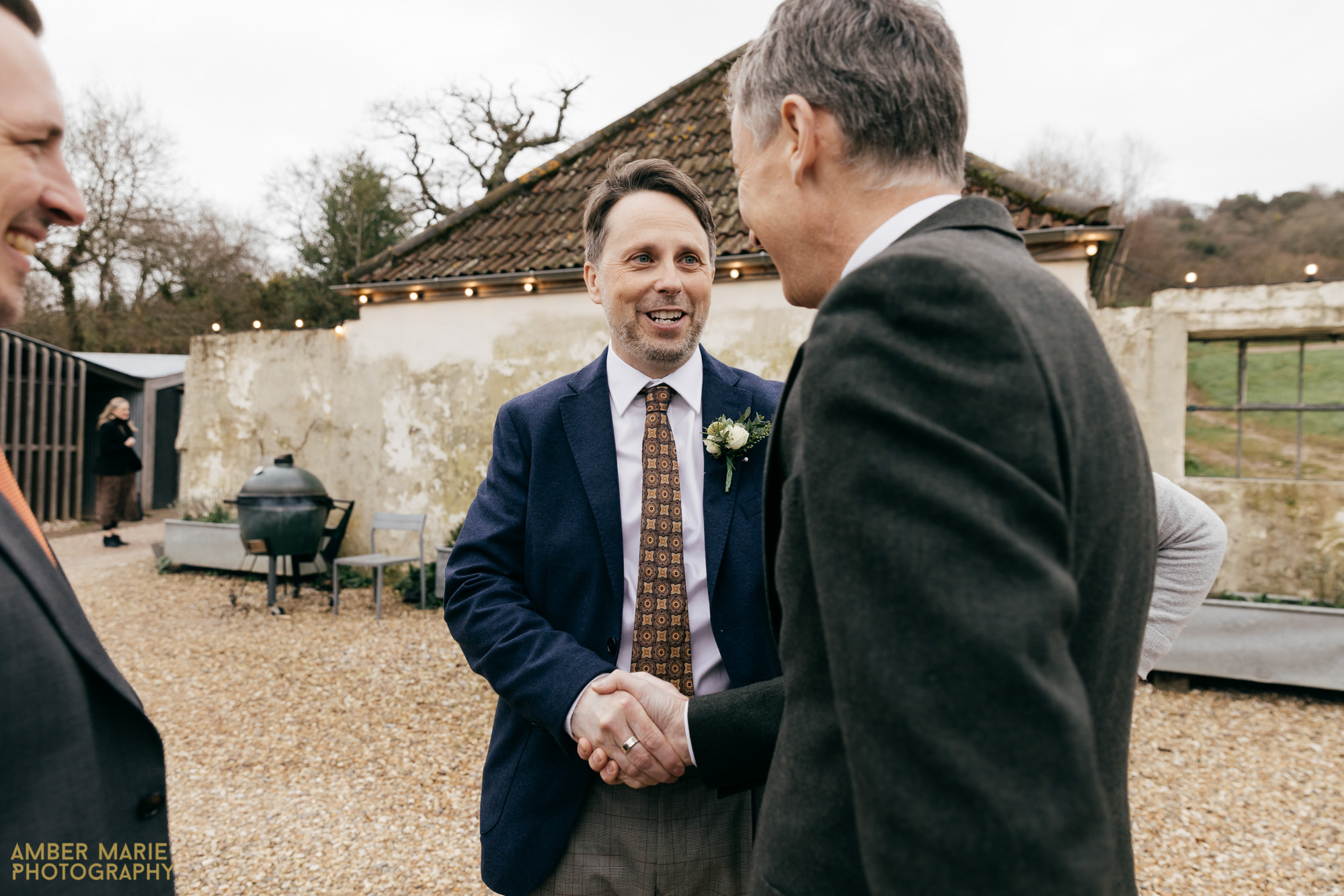 candid wedding photographer cotswolds