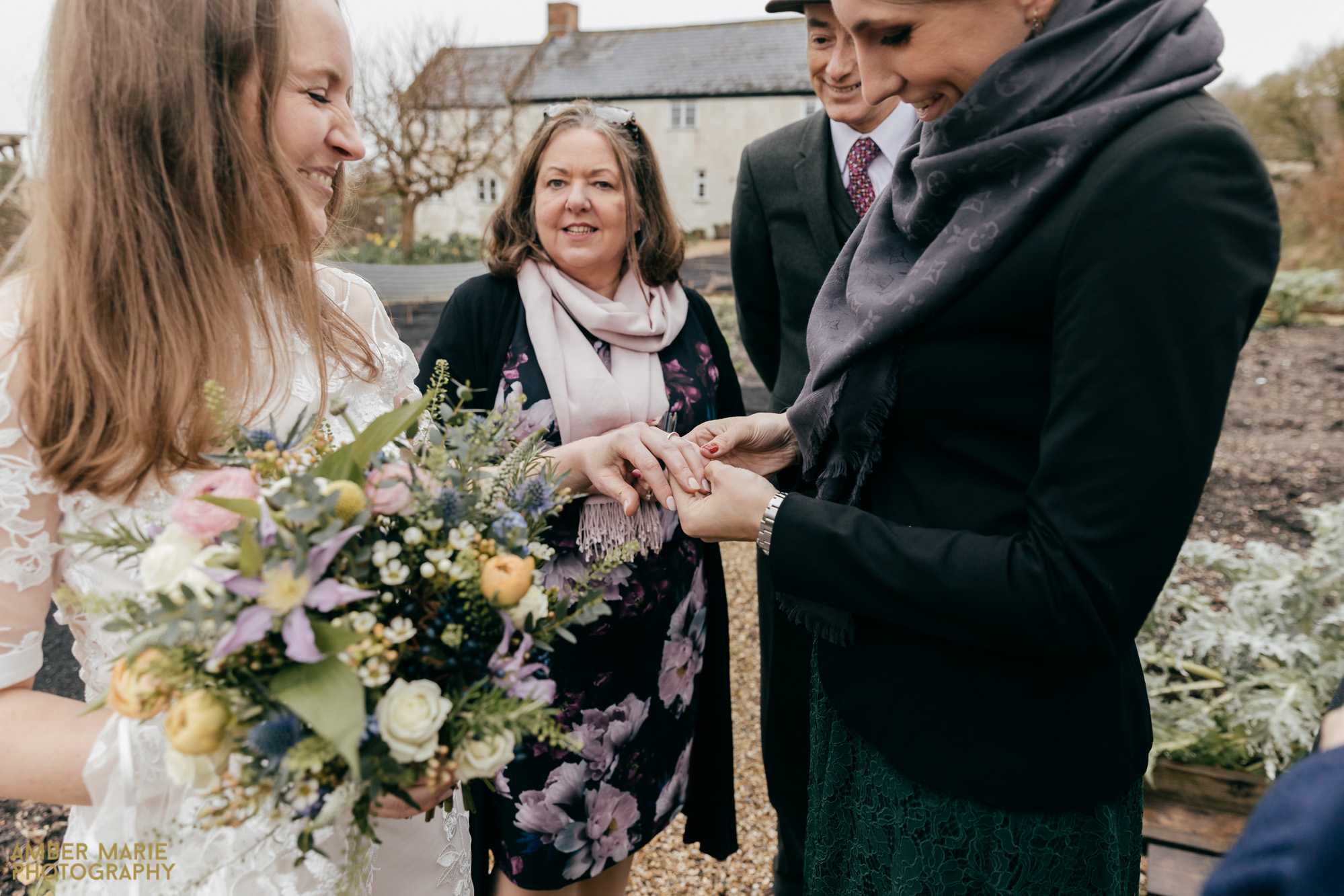 candid wedding photography cotswolds
