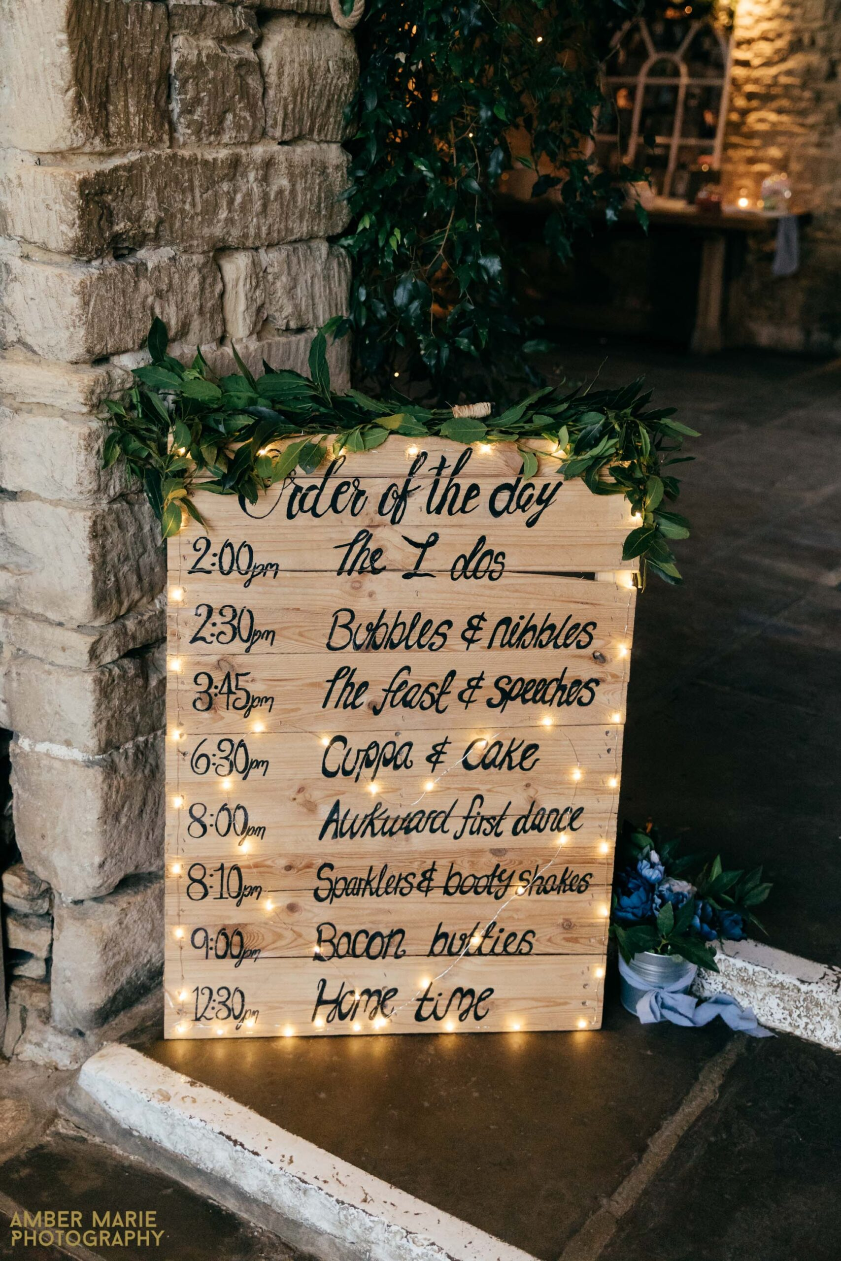Alternative Wedding Venues in The Cotswolds