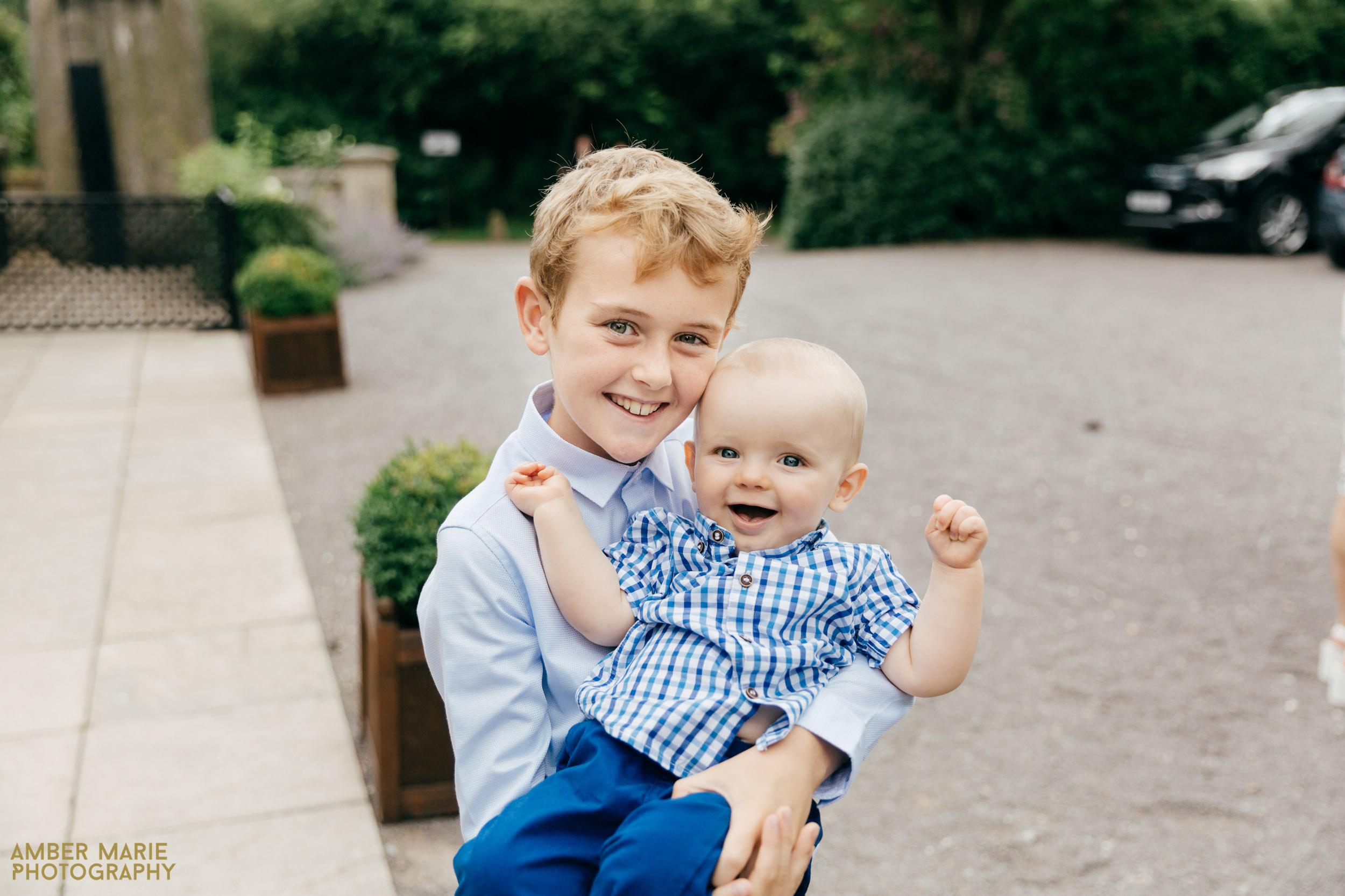 Gloucestershire family photographer
