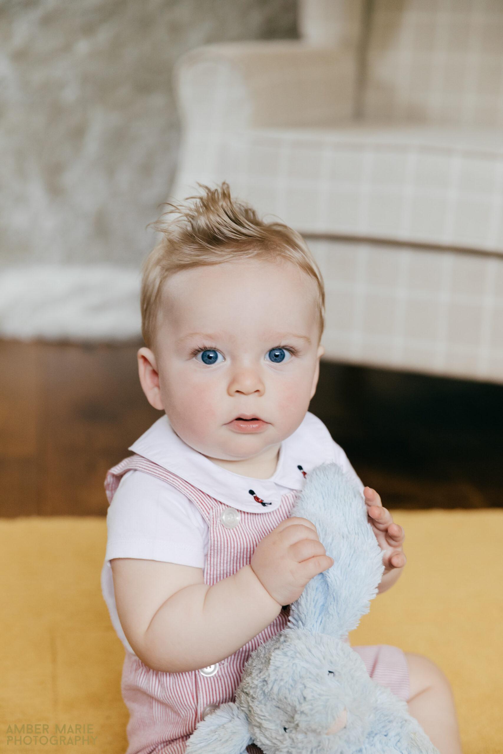 creative family portrait photographer