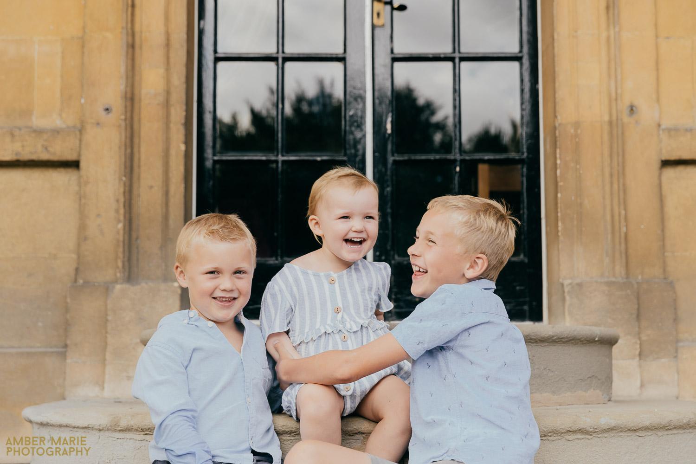 natural family photographer gloucestershire