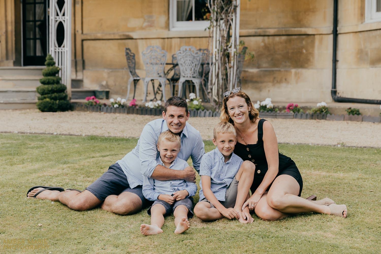 cotswold family portrait photographer