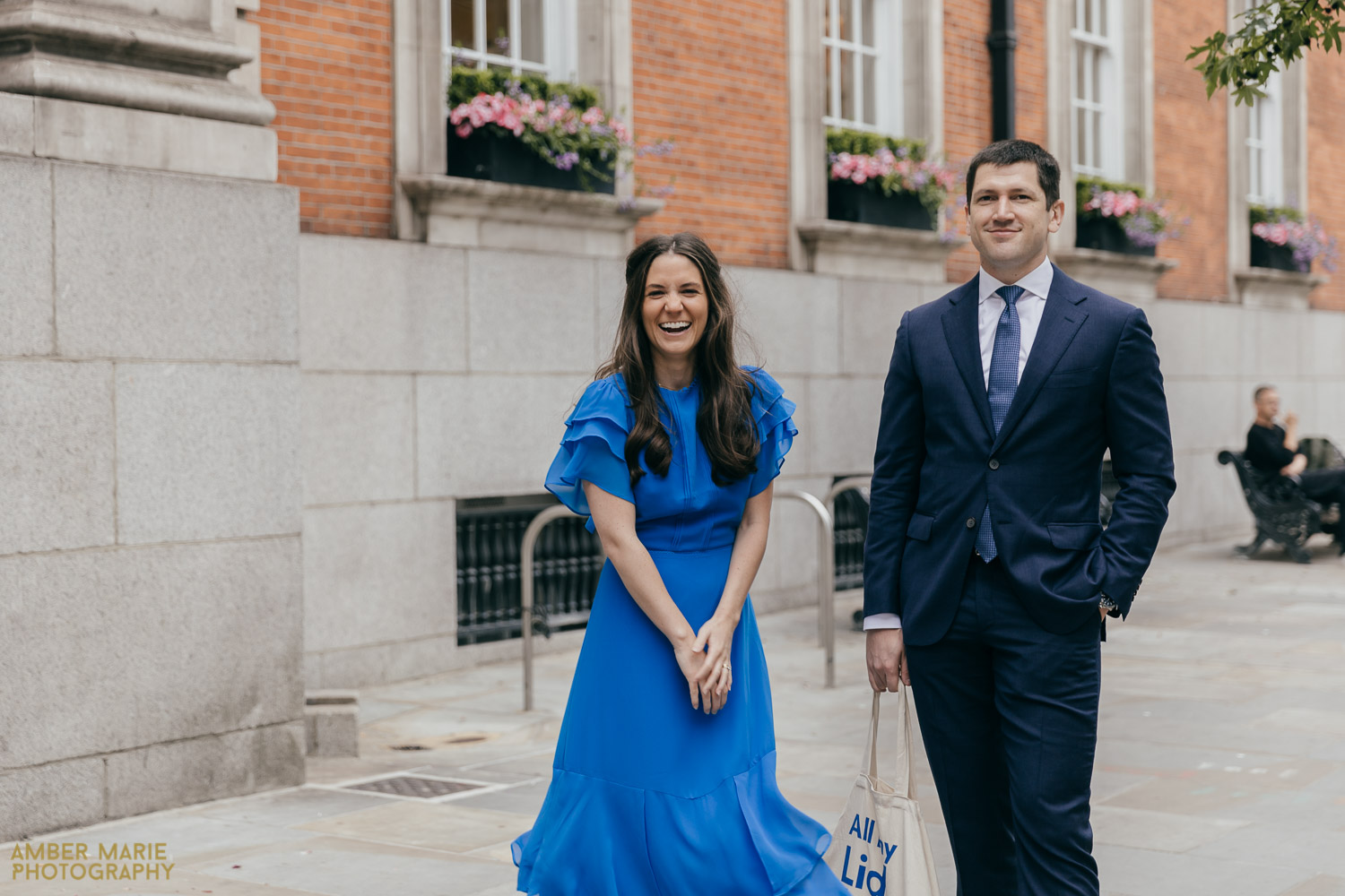 Natural wedding photography chelsea town hall
