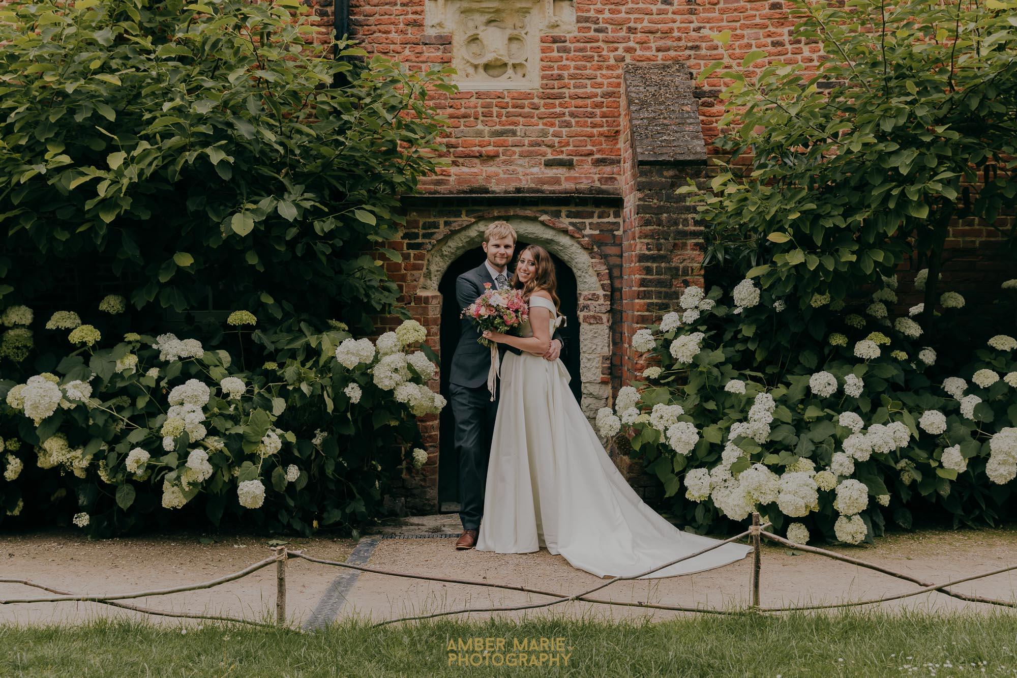 Wedding Photoshoot London
