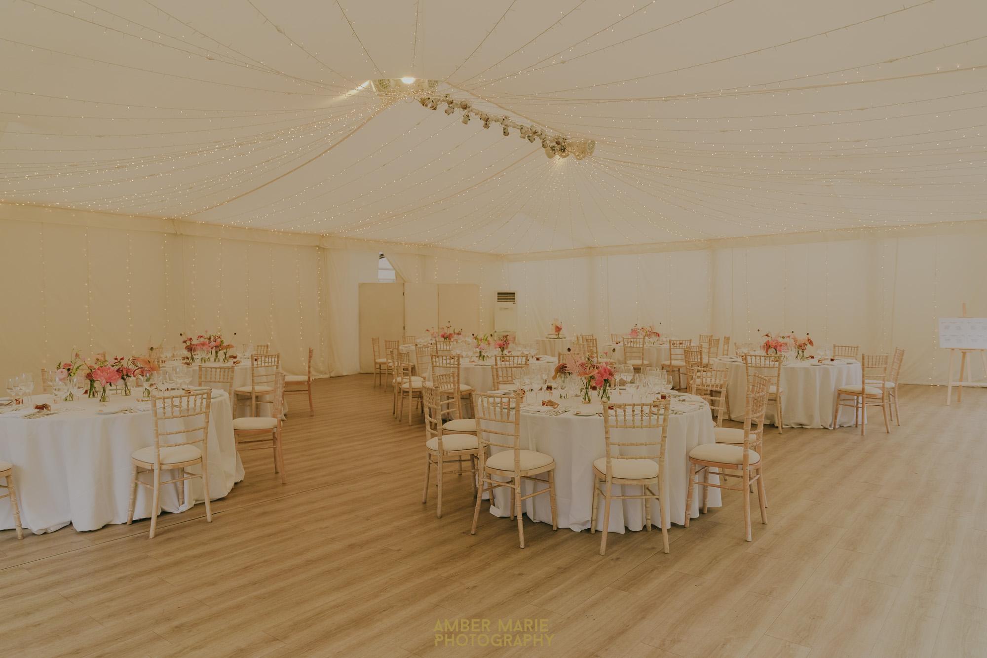Fulham Palace Wedding Venue
