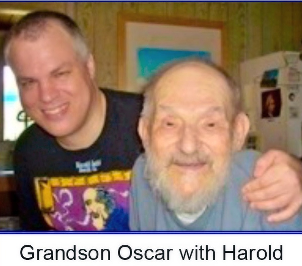 A Visit with Harold