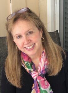 Pamela Frieden, Executive Director