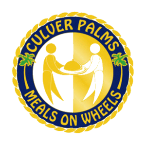 Culver Palms Meals on Wheels Official Logo