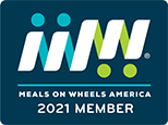 2021 Meals on Wheels of America Member