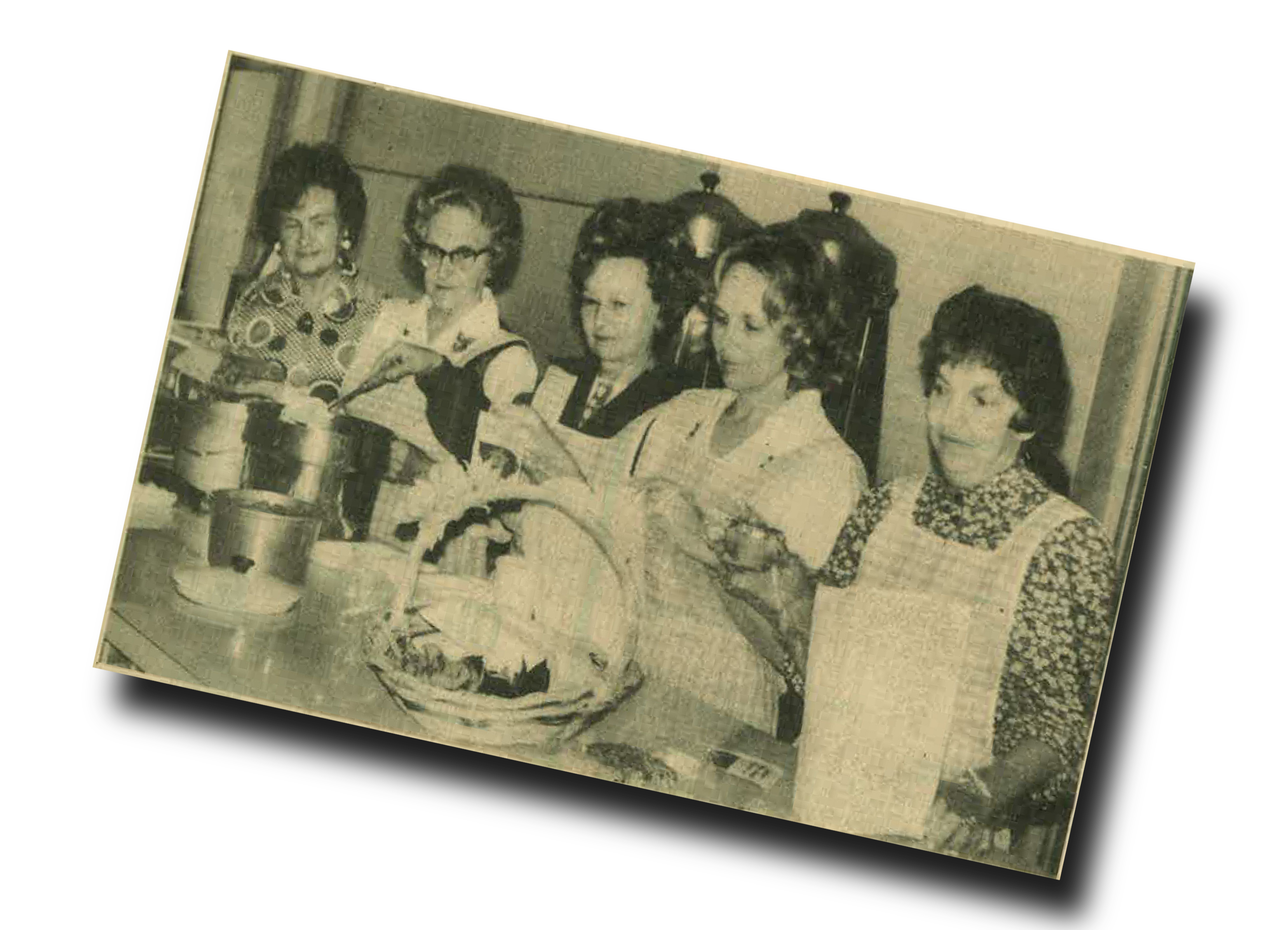 History of Culver Palms Meal on Wheels