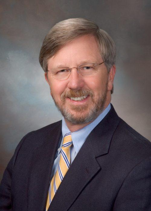 Lawrence E. Blanchard, III, M.D.