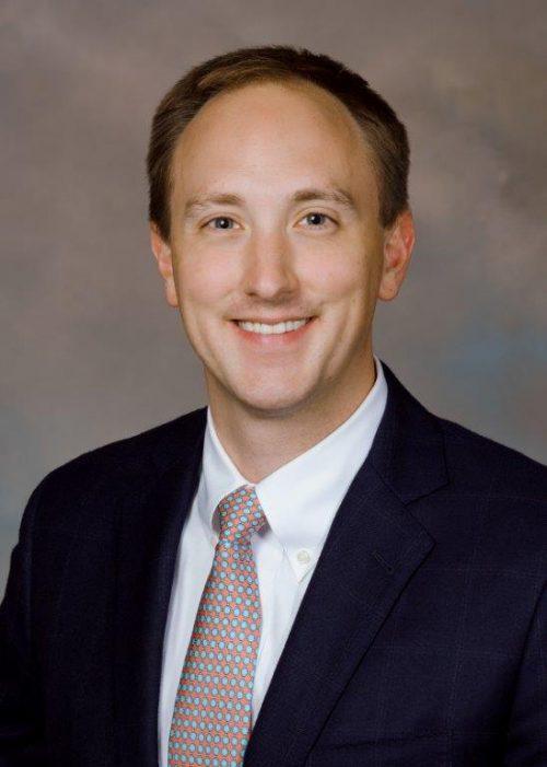Adam A. Martin, M.D.
