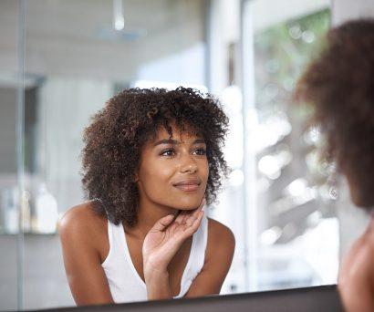 cosmetic skin care