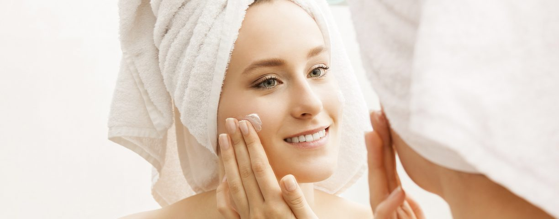 tips for dry skin and Keratosis Pilaris
