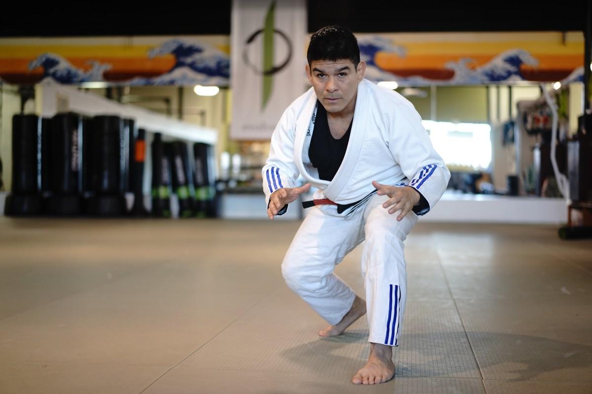 Jiu-Jitsu at EvolveAll