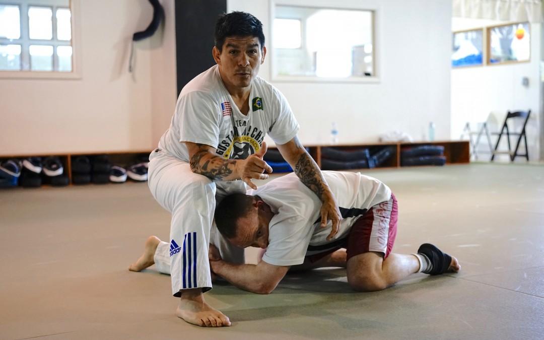 Grappling and Brazilian Jiu-Jitsu Program Sessions Added