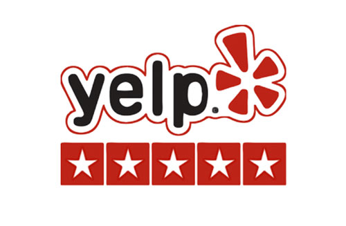 Yelp Icon review web - EvolveAll, Training and Growth Center