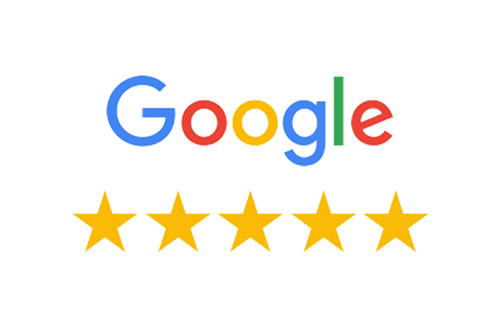 google icon review web - Event Space Rental